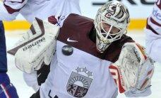 Paziņots Latvijas izlases sastāvs pirmajam mačam pret Baltkrieviju