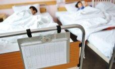 Общество больниц Латвии: мы стали заложниками и рискуем вообще не получить денег