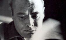 Ojāra Vācieša muzejā svinēs dzejnieka 82. dzimšanas dienu