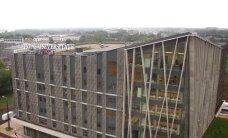 Atklāts Latvijas Universitātes Dabaszinātņu akadēmiskais centrs