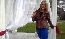 Lauru Railu Moldovā pārsteidz zemās algas