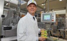 'Food Union' plāno 2018.gadā sākt ražošanu Ķīnā