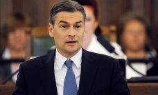 LRA grasās iesniegt likumprojektu par minimālajām prasībām ministriem
