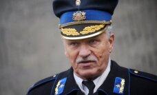 Kārlis Krēsliņš: Vai Rietumi gatavi aizsargāt Baltiju?