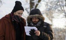 Ziemas salā top jaunā Aika Karapetjana filma