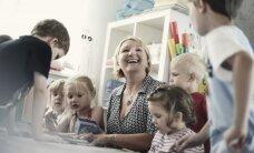 Kliedējam mītus - kad bērniem sākt mācīt svešvalodas