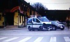 Videotops: Ātrums un nekaunība - 'Mercedes' uz ceļa (1. daļa)