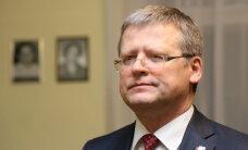 Декларация Гунтиса Белевича: развод, отход от дел и квартира с мебелью за €1,142 млн.