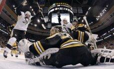 NHL noskaidrotas Austrumu konferences 'play-off' komandas