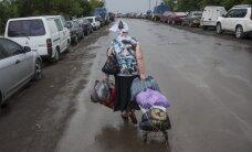 Arī Igaunijā un Lietuvā daudz neskaidrību par patvēruma meklētāju uzņemšanu