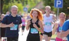 Sāku skriet ar vēlmi notievēt. Ultralapsa Dace, kuras kontā arī 211 km vienā reizē
