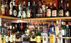 Saeima atbalsta akcīzes nodokļa palielināšanu alkoholam un degvielai