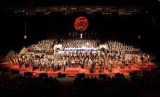 'Rīgas festivāla' noslēgumā skanēs Mālera grandiozā Astotā simfonija