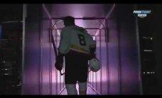 Somu hokeja leģenda Selenne liek punktu profesionālajai karjerai