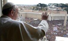 Ватикан создал группу исповедников для серьезных грехов