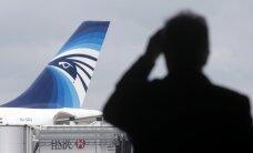 Рейс MS804: поиски следов лайнера EgyptAir пока безуспешны