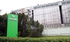 VID apķīlā 'Dobeles dzirnavnieka' īpašumus; uzņēmums lēmumu pārsūdzēs