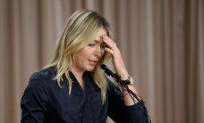 СМИ: Мария Шарапова не вошла в заявочный лист Уимблдона