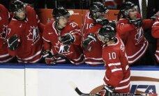 Kanādas izlasei pievienojušies vēl četri NHL spēlētāji