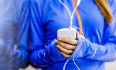 Iesakām: 10 enerģiskas dziesmas treniņiem, ko klausīties janvārī