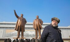 Rīgā būs pirmizrāde Vitālija Manska filmai par Ziemeļkoreju