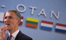 Российские провокации, угроза Трампа и ИГИЛ. О чем говорят в кулуарах конференции НАТО