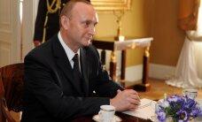 Vēstnieks NATO atbalstītu Latvijas karavīru nosūtīšanu cīņai pret 'Islāma valsti'