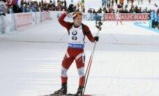 Bendika turpina lielisko sēriju un izcīna 15.vietu sprinta sacensībās ASV