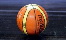 Kubliņai četri punkti Francijas čempionāta spēlē