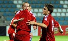 'Skonto' komandā pārliecināti par licences iegūšanu startam virslīgas čempionātā