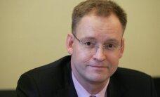 Saeimas komisija skatīs jautājumu par Zakuļa atkāpšanos no amata