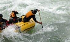 Krāces, lāči un drosmīgi vīri. Latviešu ceļotāju piedzīvojumi Kanādas ledainajās upēs (2. daļa)