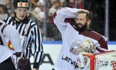 'Lada' ar Masaļski vārtos nenosargā pārsvaru pār KHL čempioni SKA