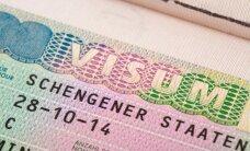 Kozlovskis atbalsta vīzu režīma atcelšanu Gruzijai un Ukrainai