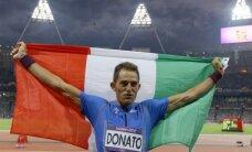 Dopinga skandāls Itālijā - pieķerti čempioni un olimpiskie medaļnieki