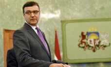 Reirs Latvijas vārdā paraksta Stambulas konvenciju