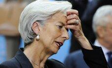 МВФ не поверил данным об экономике Греции
