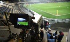 FIFA amata kandidāta Šampaņa piedāvātās izmaiņas futbolā - videoatkārtojumi un oranžās kartītes