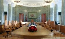 Латыши видят в кресле премьера Бондарса или Пиебалгса, русскоязычные— Лембергса и Ушакова