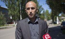"""Латвию посетит """"симпатизирующий Кремлю"""" британский журналист Грэм Филлипс"""