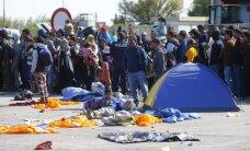 Пока ЕС уговаривает Центральную Европу, власти Литвы одобрили принятие беженцев