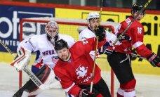 Lietuvas hokejisti neizmanto iespēju pacelties uz pasaules otro spēcīgāko līgu