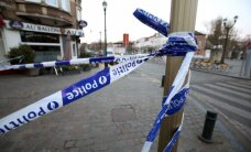 Депутаты Европарламента от Латвии при взрывах в аэропорту Брюсселя не пострадали