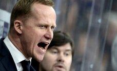 Ābola trenētā 'Lada' piedzīvo ceturto zaudējumu pēc kārtas KHL mačos; Masaļskis atkal ārpus pieteikuma