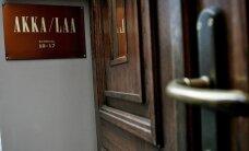 Tiesa no 'Viasat' par labu AKKA/LAA piedzen vairāk nekā 200 000 eiro
