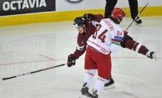 Baltkrievijas izlasei PČ nepalīdzēs pazīstamais uzbrucējs Grabovskis
