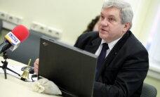 Bijušais Probācijas dienesta vadītājs prognozē drīzu Latvijas okupāciju