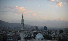 Россия потратит 850 млн евро на восстановление инфраструктуры Сирии