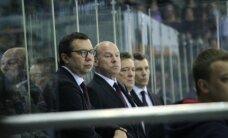 Leģendārais hokeja treneris Kīnens saņēmis uzturēšanās atļauju Čeļabinskas apgabalā
