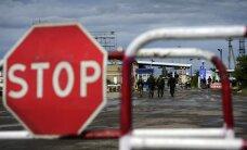Украина подсчитала убытки от торговой войны с Россией